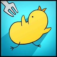 我不想成为鸡肉 V1.014 安卓版