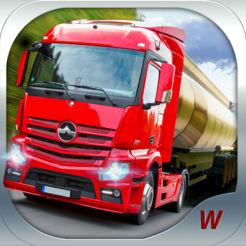 卡车模拟器:欧洲2 V0.22 苹果版