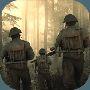 世界大战英雄的规则 V1.0 汉化版