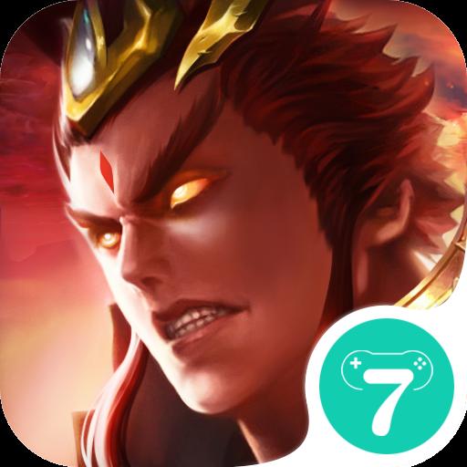 骑战九州 V0.0.2 安卓版