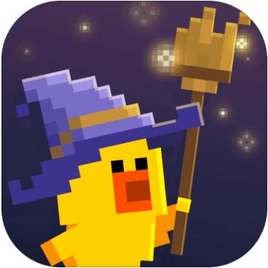 魔法师莎莉 V1.0.0 安卓版