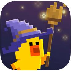 魔法师莎莉 V1.2 苹果版