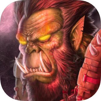 暗黑大魔王 V1.0 苹果版