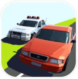 指尖驾驶:亡命时速V1.0 苹果版