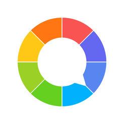天天朋友圈 V1.1 苹果版