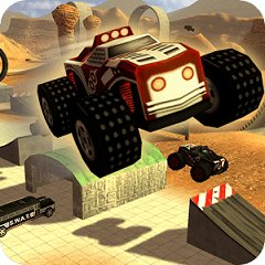 3D飞驰赛车V1.4.0 破解版