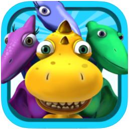 侏罗纪恐龙世界 V1.0 苹果版