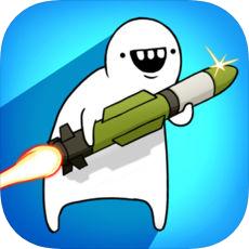 导弹RPG V35 苹果版