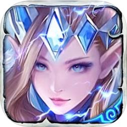 冰火幻境 V1.0 苹果版