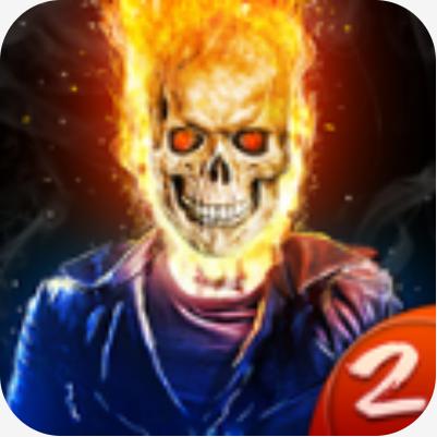 幽灵骑士2 V1.6 安卓版