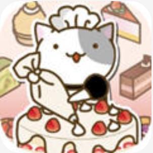 猫咪蛋糕店 V1.0 汉化版