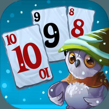 纸牌:冻梦森林 V10.660.9 苹果版
