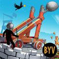火柴人投石器 V1.1.3 汉化版