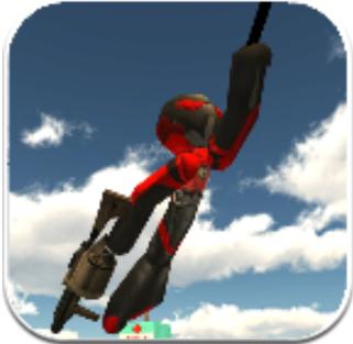 火柴人绳索英雄2 V1.2 安卓版