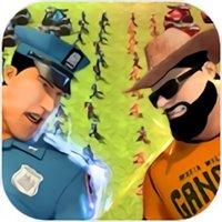 警方战斗模拟器 V1.0 破解版