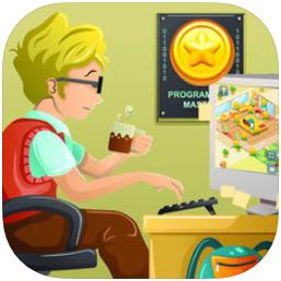 游戏币大亨 V1.0 苹果版