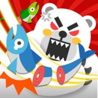 大熊鲑鱼猎人 V1.0.1 破解版