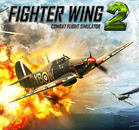 战斗之翼2 V2.8.0 破解版