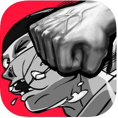 暴揍偷车贼 V1.0 苹果版