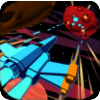 战机大冒险:火力全开 V1.0.1 汉化版