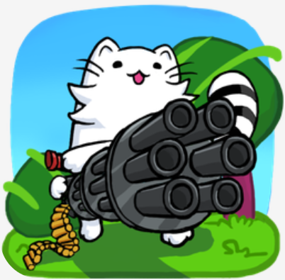 独枪小猫 V1.0 汉化版