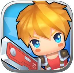 超萌特工队 V1.0 苹果版