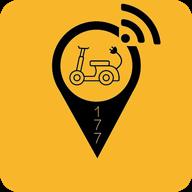 共享单车 V1.0 苹果版