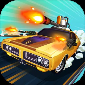 头号猎车手 V1.0 iOS版