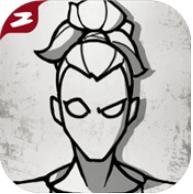 背头武士 V1.0 苹果版