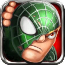 超级英雄联盟 V1.18 安卓版