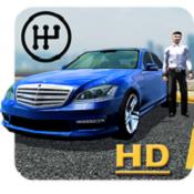 真实手动挡停车模拟器 V3.9.4 破解版