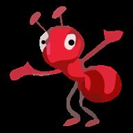 蚂蚁猎聘 V1.0.0 安卓版