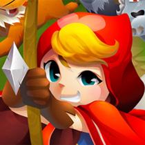 愤怒的小红帽