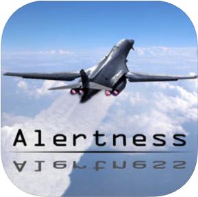 陆空警戒 V1.0 苹果版