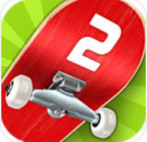 指尖滑板2 V1.25 手机版