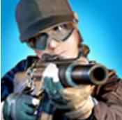 枪击射击 V1.0 免费版