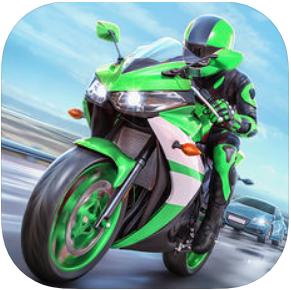 极品摩托车 V1.0 苹果版
