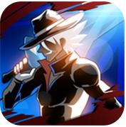 阴影刀片战士 V1.0 ios版