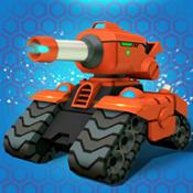 坦克大战3D V3.8 免费版