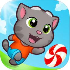 汤姆猫快跑 V1.0 安卓版