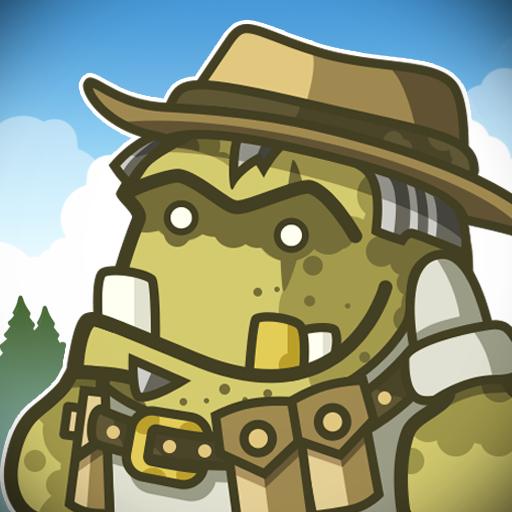 兽人探险队 V1.1.53 汉化版