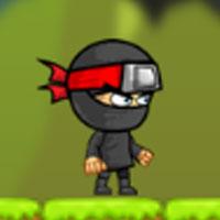 少年忍者试炼2