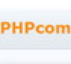 PHPcom内容管理系统