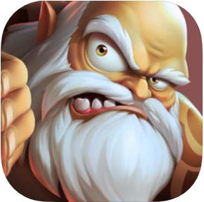 口袋战盟 V1.0 苹果版