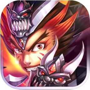 乱斗三国志 V1.0 苹果版
