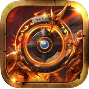 封魔战场 V1.0 苹果版