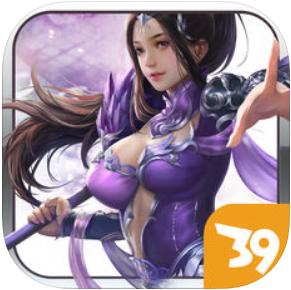 剑灵仙界 V1.0 苹果版