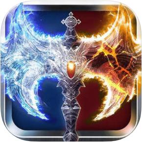 暗黑战纪 V1.0 苹果版
