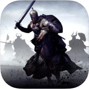 国战天下 V1.0 苹果版