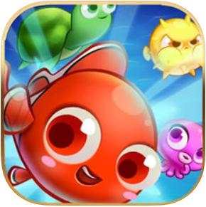 海底小鱼消消乐 V2.1 苹果版